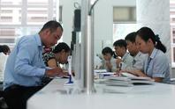 Điều kiện để cán bộ, công chức, viên chức được tăng lương
