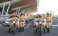 Đã tính những phương án an ninh cho Tuần lễ cấp cao APEC