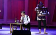 Đàm Vĩnh Hưng khiến khán giả Hà Nội đã mắt với Sài Gòn Bolero