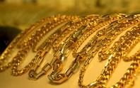 Trộm 100 dây chuyền vàng trong chớp mắt