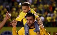 Hài hước tên Việt hóa của cầu thủ V-League nhập tịch