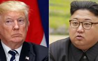 """Triều Tiên """"kiềm chế"""" trong lúc tổng thống Mỹ thăm châu Á"""