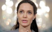 Angelina Jolie chỉ trích Donald Trump, kêu gọi từ bi