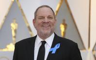 Ông trùm Hollywood khốn đốn vì bê bối quấy rối tình dục