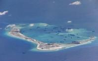 Trung Quốc lại điều máy bay ném bom ra Trường Sa