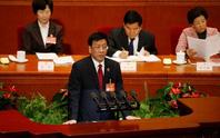 Trung Quốc: Tham nhũng vẫn tăng dù bị trấn áp mạnh