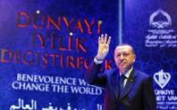 Đức, Hà Lan cứng rắn với Thổ Nhĩ Kỳ
