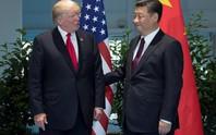 Tổng thống Donald Trump bất ngờ dịu giọng với Trung Quốc