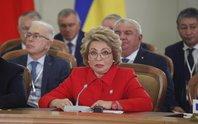 Nữ chủ tịch thượng viện Nga xuất mã bàn hạt nhân Triều Tiên