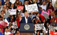 Ông Trump khiến cả Thụy Điển hoang mang