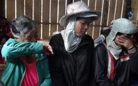 Vụ nổ 6 người chết: Thiếu ăn, 3 hộ nghèo liều cưa đầu đạn