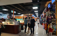 Saigon Co.op mở chợ ngay trung tâm TP HCM