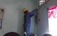 Sợ dân ẩu, điện lực TP HCM sửa điện miễn phí