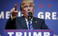 Ông Trump hứa giảm chi phí xây bức tường biên giới