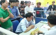 Tổ chức phiên giao dịch việc làm cho lao động EPS về nước
