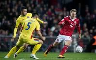 Đan Mạch - Ireland: Cặp đấu cân tài