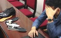 Gian lận tinh vi trong kỳ thi tiếng Hàn