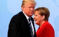 Mỹ - Đức trắc trở