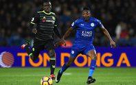 Chelsea vững vàng trước sóng gió