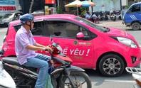 Hiệp hội taxi Hà Nội đề nghị dẹp Uber, Grab do gây bất an xã hội