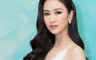 Hà Thu được chọn tranh vương miện Hoa hậu Trái Đất