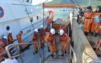 Quy định mới về khai báo, điều tra tai nạn lao động hàng hải