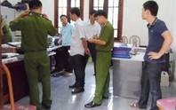 Chủ tịch xã nghi bị Trưởng Công an xã bắn tại trụ sở