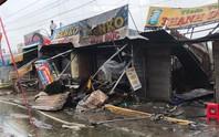 Vợ chồng chủ tiệm vàng đau đớn nhìn 3 người thân chết cháy