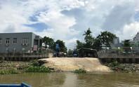 """Ngày 1-8, """"buýt"""" đường sông mới chính thức vận hành"""