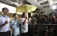 Hồng Kông: 4 nhà lập pháp đối lập bị bãi nhiệm