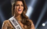 Nhan sắc Pháp đăng quang Hoa hậu Hoàn vũ 2016