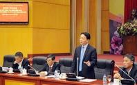 Vụ Formosa xả thải làm cá chết: Cách chức 1 tổng cục phó