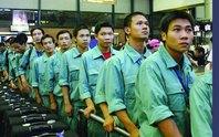 Hỗ trợ người đi xuất khẩu lao động