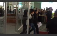Đoàn Thị Hương không nhận tội
