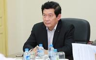 Thứ trưởng Huỳnh Vĩnh Ái trần tình việc ký văn bản rồi rút