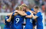 Những đứa con thần sấm Iceland lần đầu dự World Cup