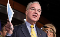 Bộ trưởng Y tế Mỹ từ chức vì xài sang tiền thuế