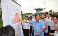 Xây sân bay Long Thành: Không để cán bộ trục lợi!