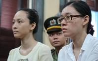 Vụ hoa hậu Phương Nga: Thư gởi từ trại giam được nộp cho tòa