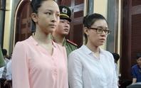 Hoa hậu Phương Nga được tại ngoại, tòa trả hồ sơ điều tra bổ sung