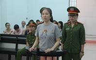 Người phát ngôn nói về phiên tòa xét xử Nguyễn Ngọc Như Quỳnh