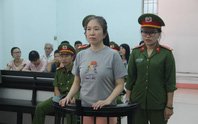 Đề nghị 8-10 năm tù đối với Nguyễn Ngọc Như Quỳnh