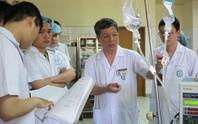 Vụ chạy thận 8 người tử vong: Nhiều bác sĩ kiến nghị Bộ trưởng Công an