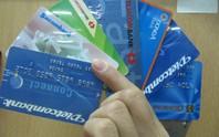 3 ông lớn cùng tăng phí rút tiền ATM từ 15-7