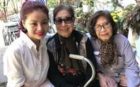 Ngày Tết ở Khu dưỡng lão nghệ sĩ TP HCM