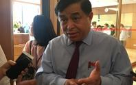 Bộ trưởng KH-ĐT: Nếu cần thì lấy đất sân golf mở rộng sân bay Tân Sơn Nhất