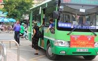 Sếp phó và 8 thuộc cấp ngành xe buýt bị đình chỉ