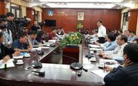 Bộ trưởng Nông nghiệp họp khẩn để giải cứu ngành chăn nuôi heo