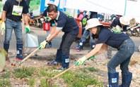 Hưởng ứng Ngày chủ nhật CEP vì môi trường