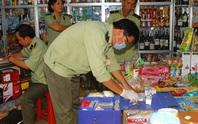Phạt 8,2 tỉ đồng các cơ sở thiếu an toàn thực phẩm Tết